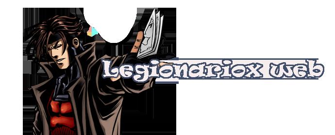 Live Foro de LegionarioX Gambit10