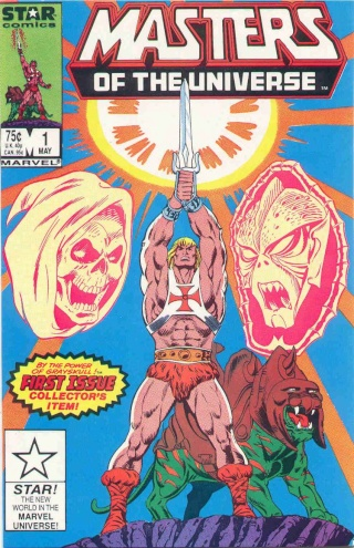 He-man Comics Descarga Directa Master11