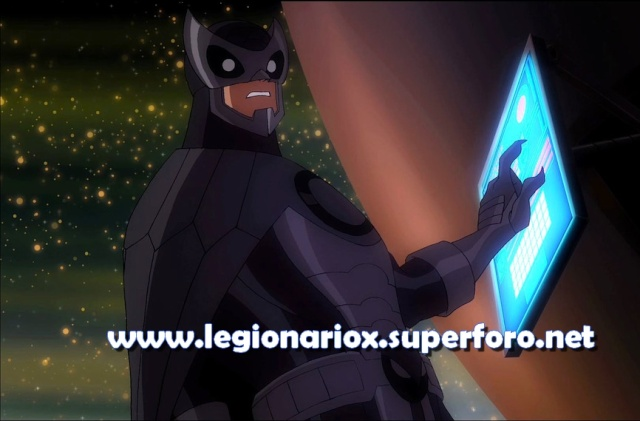 Justice League: Crisis On Two Earths Movie Owlscr11