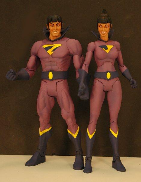 DC Universe Classics Action Figures Tema Principal Sdcc_010