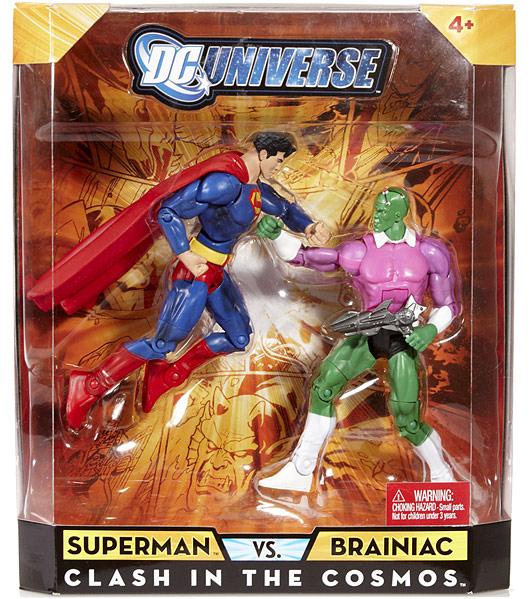 DC Universe Classics Action Figures Tema Principal Superm11