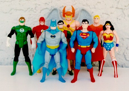 Recordando a los Super Powers... Suppow10
