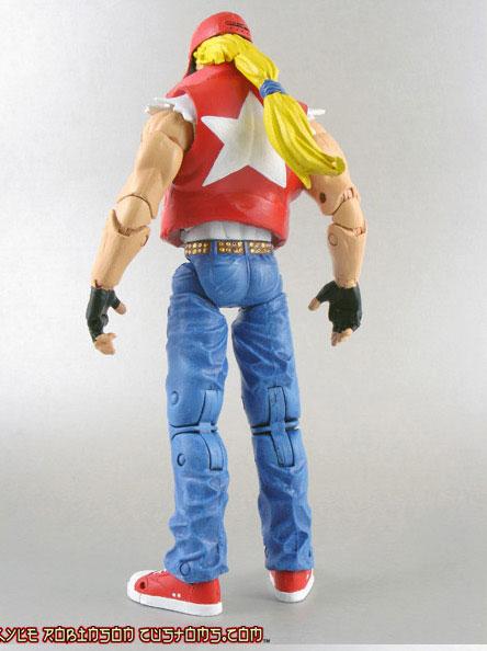 Terry Bogard Custom! Terry410