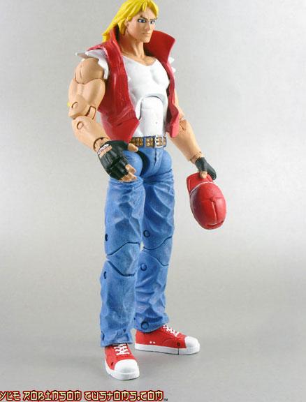Terry Bogard Custom! Terry610