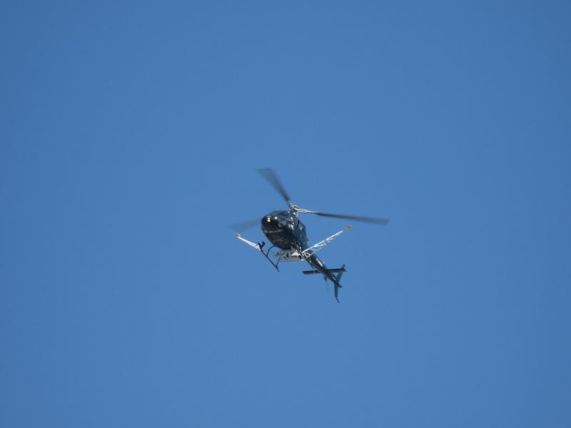 Relevés topographiques en hélicoptères ? P1000812