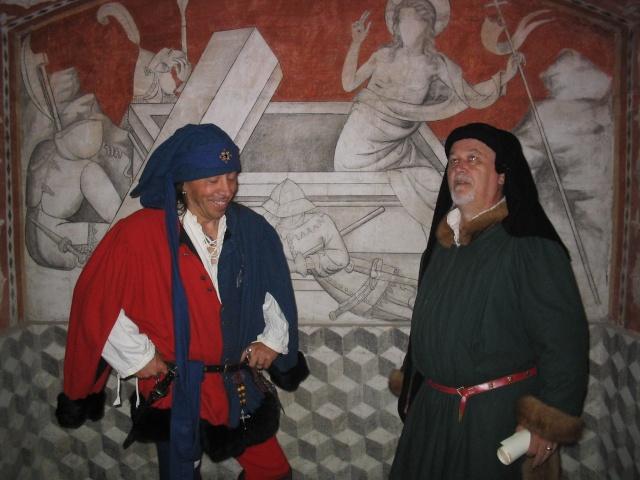 saint antoine l'abbaye 8-9 aout 2009 Img_4512