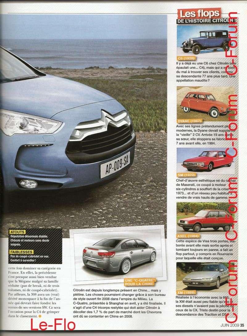 [ACTUALITE] Revue de Presse Citroën Photoc10