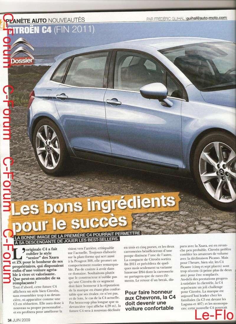 [ACTUALITE] Revue de Presse Citroën - Page 2 Photoc11