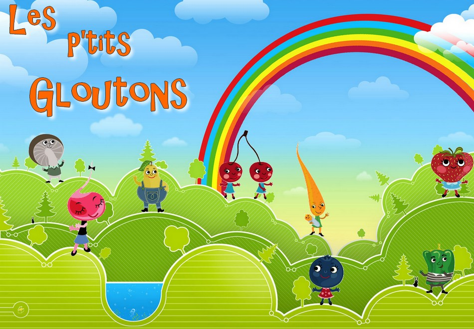 Les P'tits Gloutons