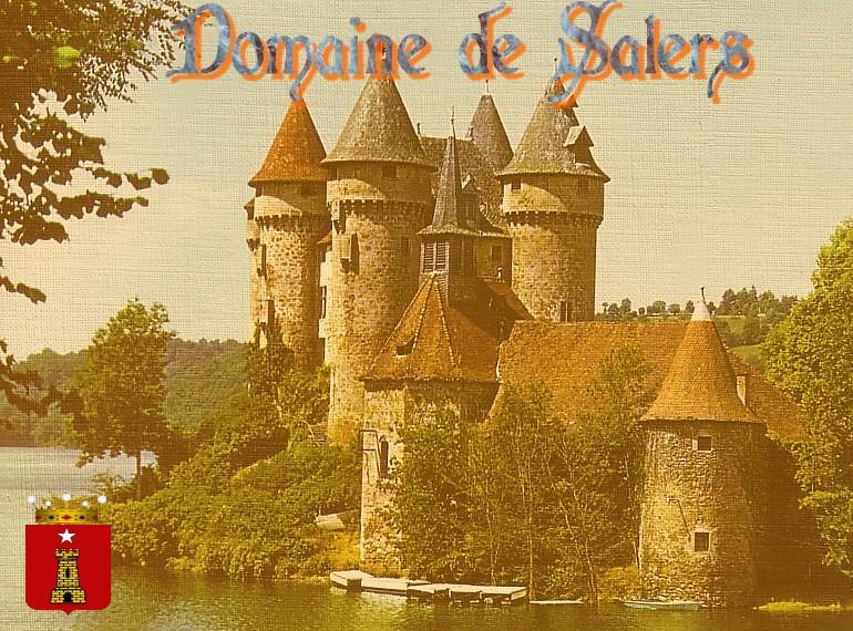 Domaine de Salers