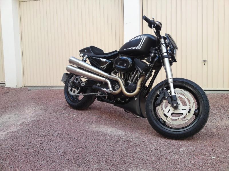 """XR 1200  """"made in benjy"""" Dsc00212"""
