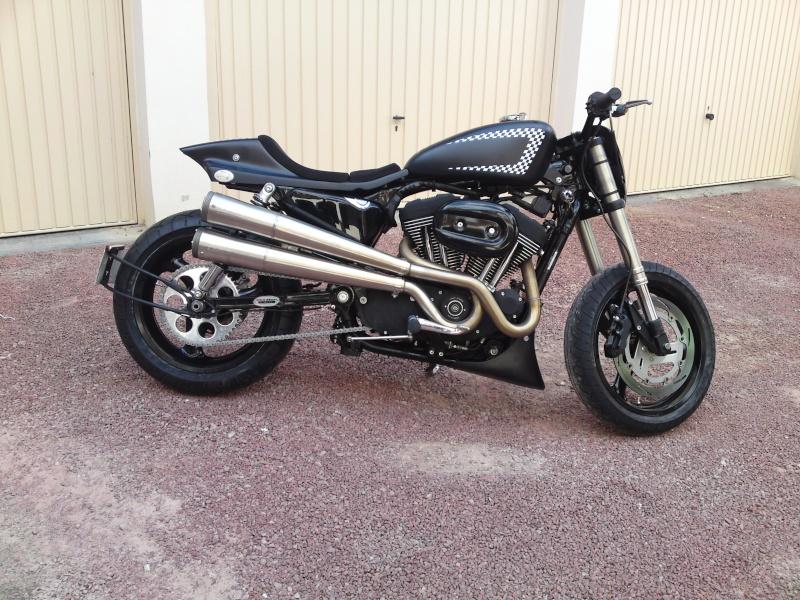 """XR 1200  """"made in benjy"""" Dsc00213"""