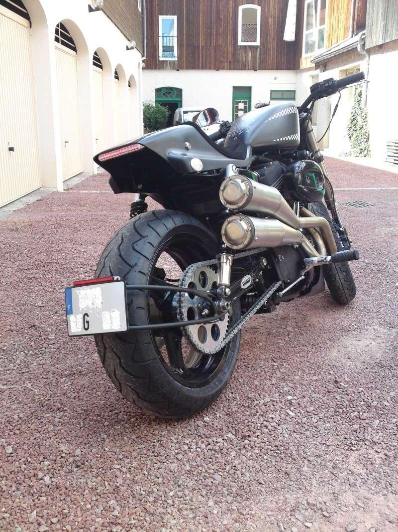 """XR 1200  """"made in benjy"""" Dsc00214"""