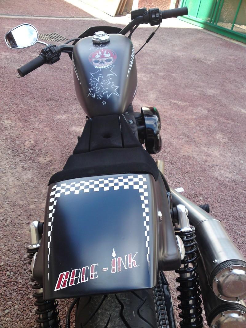 """XR 1200  """"made in benjy"""" Dsc00215"""