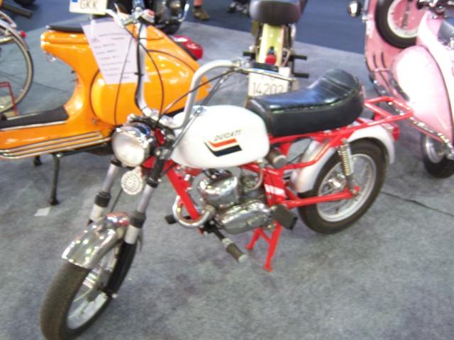 Mercadillo de motos antiguas en Goián (Pontevedra) 100_4542