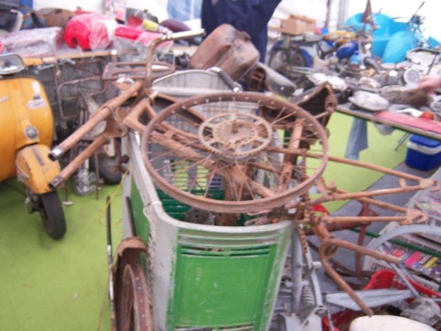 Mercadillo de motos antiguas en Goián (Pontevedra) 100_4544