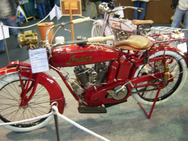 Mercadillo de motos antiguas en Goián (Pontevedra) 100_4549