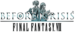 Final Fantasy VII: Before Crisis - Histoire Before10