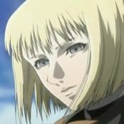 Claymore - Personnages Claire10