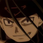 Fullmetal Alchemist Brotherhood - Personnages Envy10