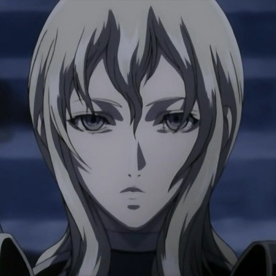 Claymore - Personnages Flora10