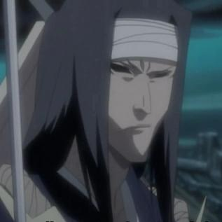Bleach - Personnages Gonry_10