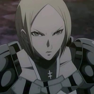 Claymore - Personnages Helen10