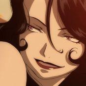 Fullmetal Alchemist Brotherhood - Personnages Lust10