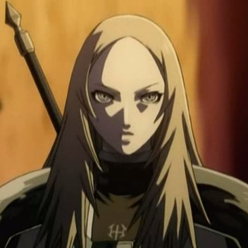 Claymore - Personnages Miria10