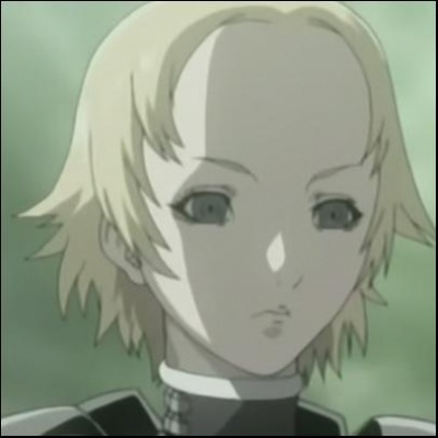 Claymore - Personnages Prisci10