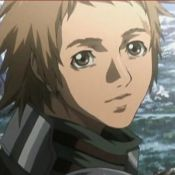 Claymore - Personnages Raki10