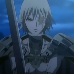 Claymore - Personnages Raphae10