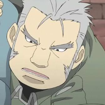 Fullmetal Alchemist Brotherhood - Personnages Roa10