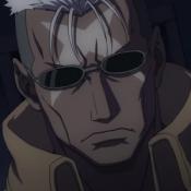 Fullmetal Alchemist Brotherhood - Personnages Scar10