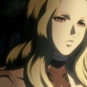 Claymore - Personnages Teresa10