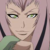 Bleach - Personnages Zabima10