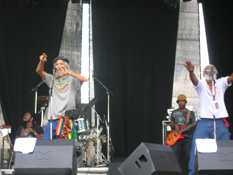 The Congos - Festival EHZ - 5 juillet Dscn9311