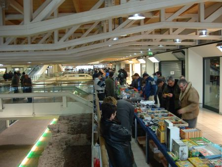 Piacenza 10 Maggio 2009 - Gioco e collezionismo 310