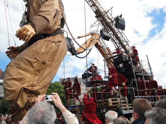 Le retour de la Petite Géante à Nantes Dsc01019
