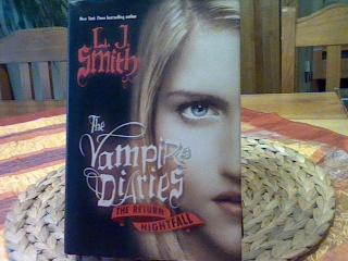 Lisa J. Smith: Tagebuch eines Vampirs - Seite 2 Pictur13