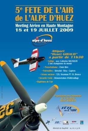Fête de l'Air - Alpe d'Huez - 18/19 juillet 2009 Fete_a10