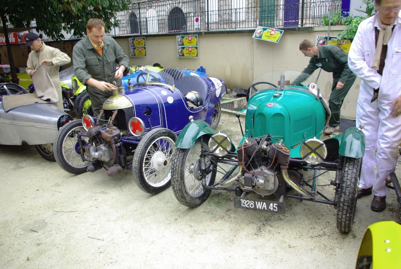 Circuit des Remparts, Angoulême 19 et 20 septembre 2009 Imgp6512