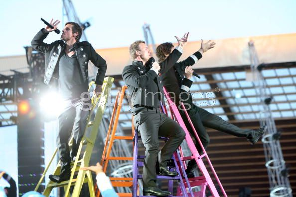 """Photos de """"The Circus Live""""2009 88240611"""