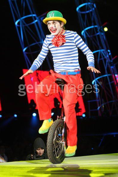 """Photos de """"The Circus Live""""2009 88240612"""