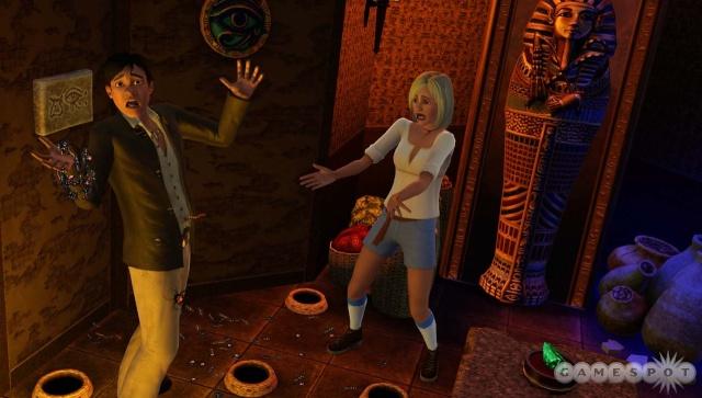 Les Sims™ 3 : Destination Aventure 39734610