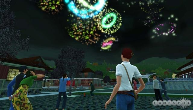 Les Sims™ 3 : Destination Aventure 39734612
