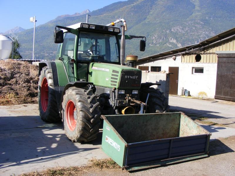 Exploitation laitière Savoie (73) Dscf0611