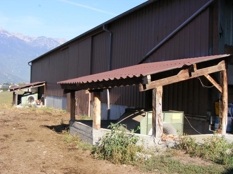 Exploitation laitière Savoie (73) Dscf0625