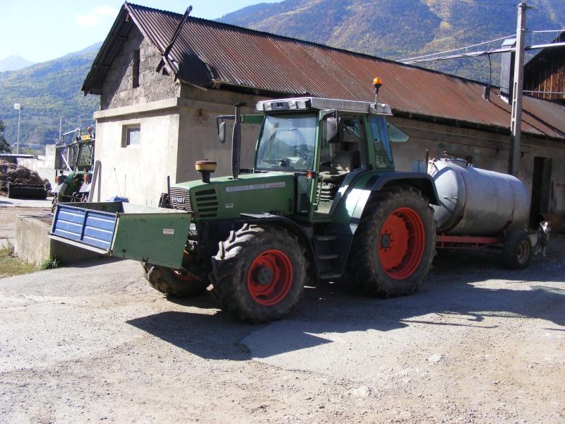 Exploitation laitière Savoie (73) Dscf0712