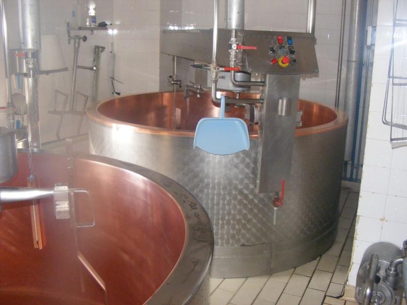 Exploitation laitière Savoie (73) Dscf0719